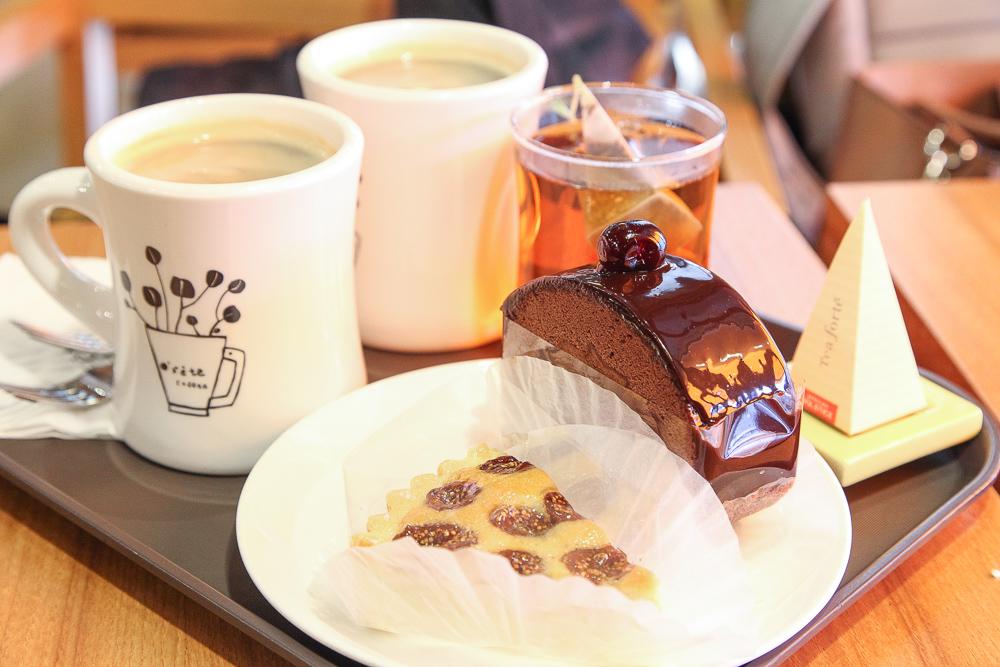 cafe ofete dessert 2