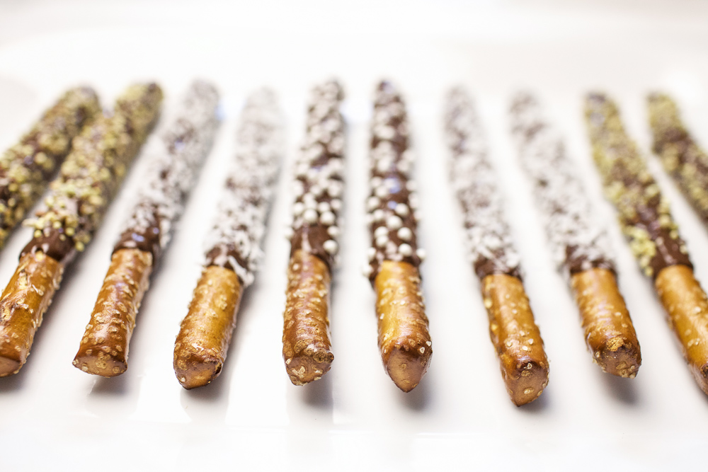 pepero chocolate sticks