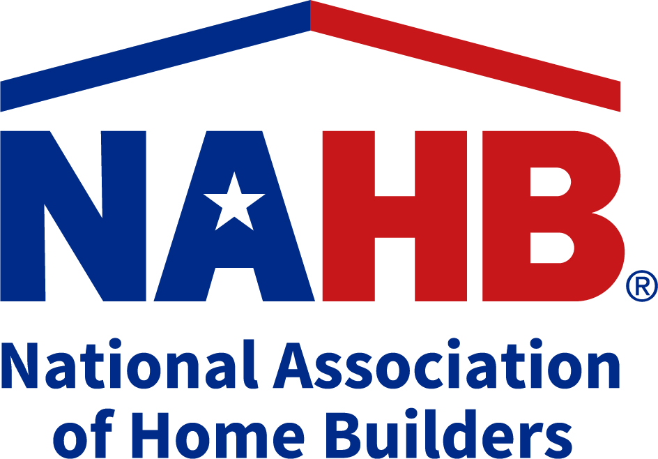 PROUD MEMBER - NAHB strives to protect the American Dream of housing opportunities for all, while working to achieve professional success for its members who build communities, create jobs and strengthen our economy.