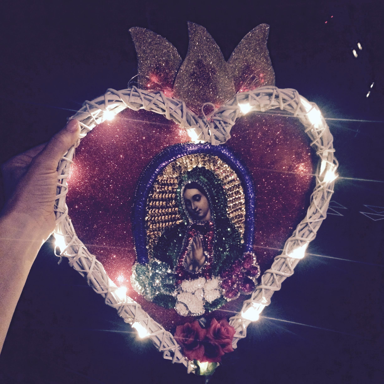 Mexican Prop Creations for Cinco De Mayo!