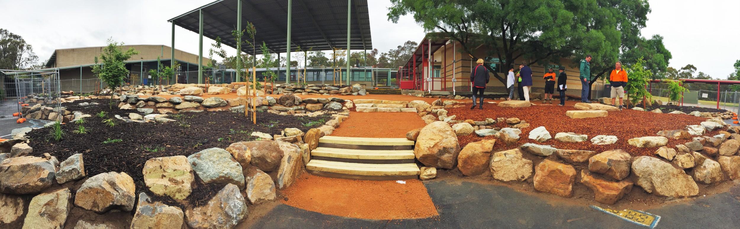 Aranda Primary School Canberra