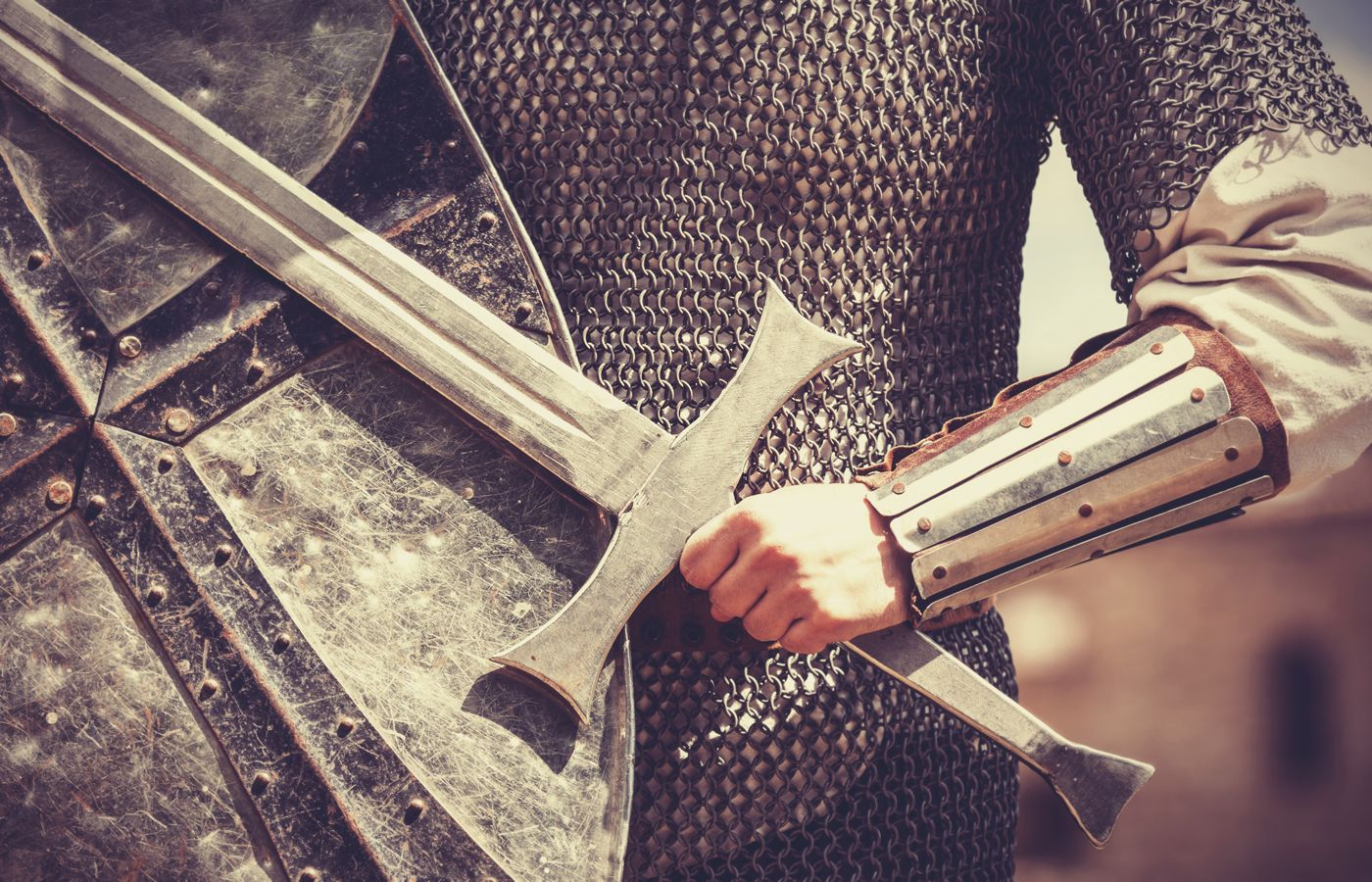 Do You Really Understand the Spiritual War? -