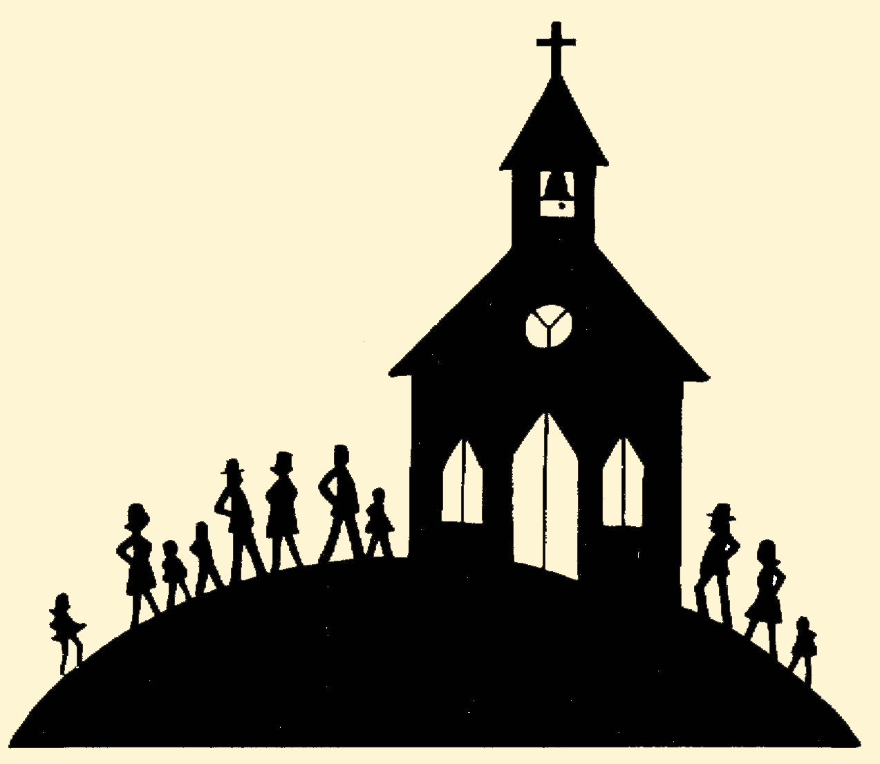 What is the Church? Pt 2 -