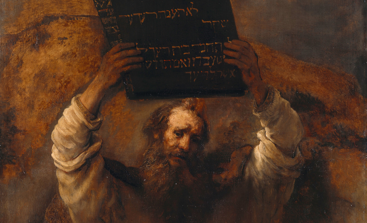 Learning from the Old Testament -