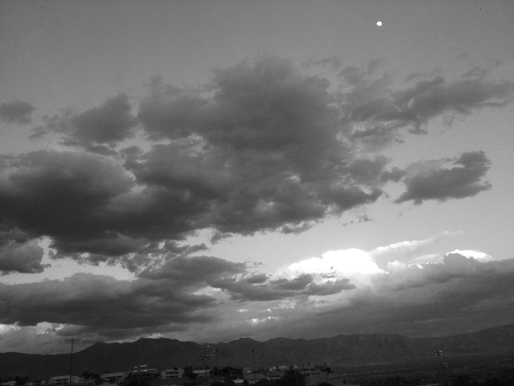 Returning back to Utah.