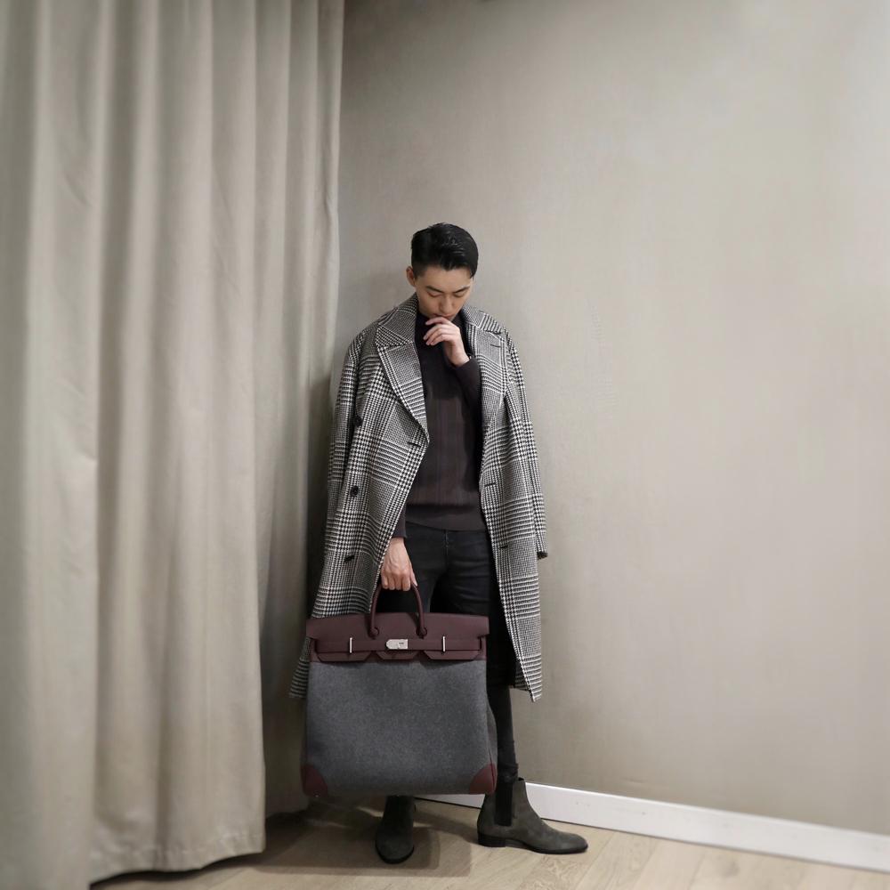 #C1PICK luggage bag size 50