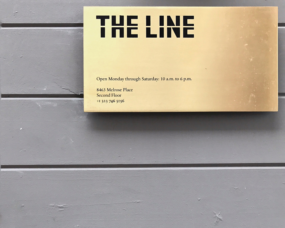 The Line Apartment