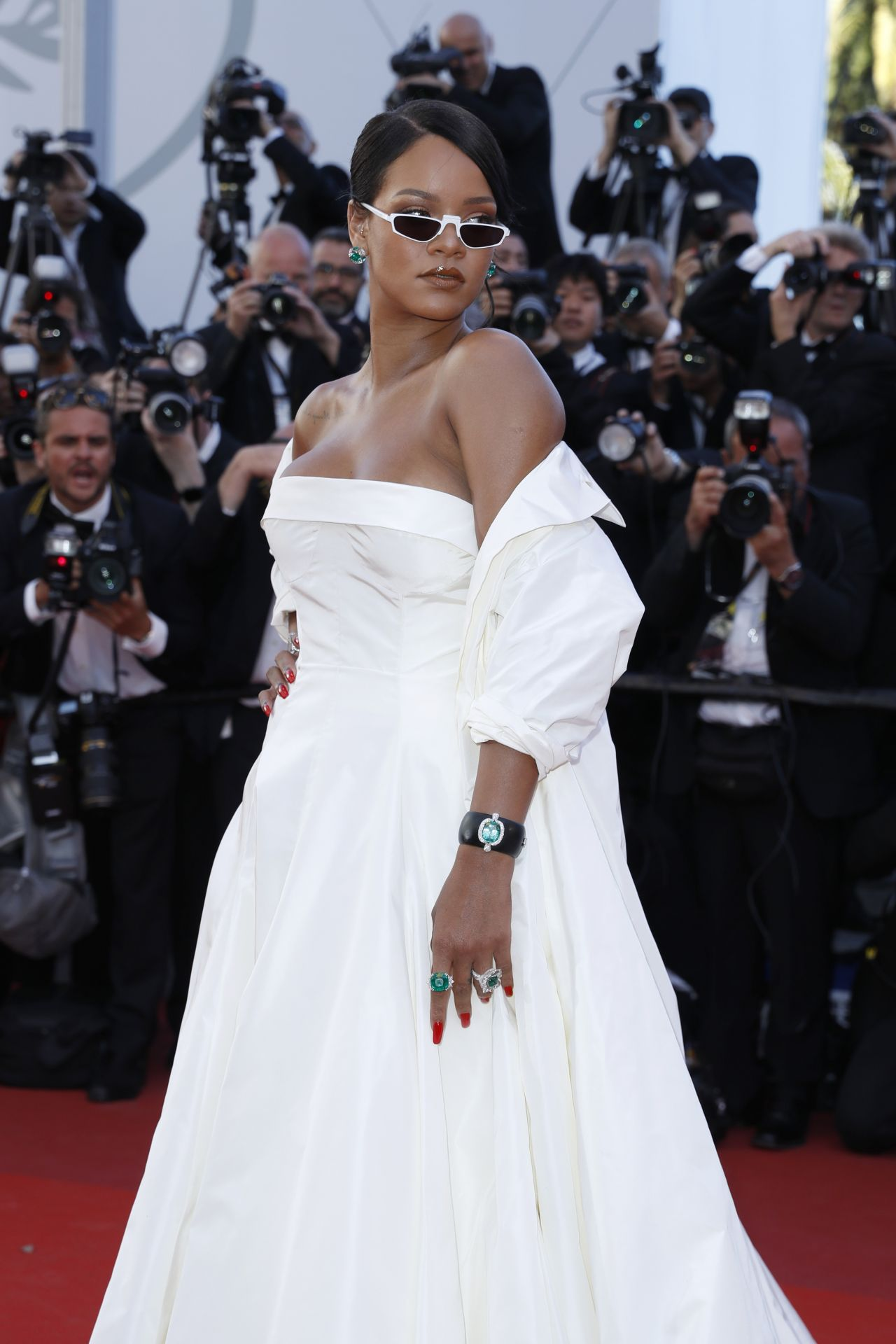 Okja Premier in Cannes