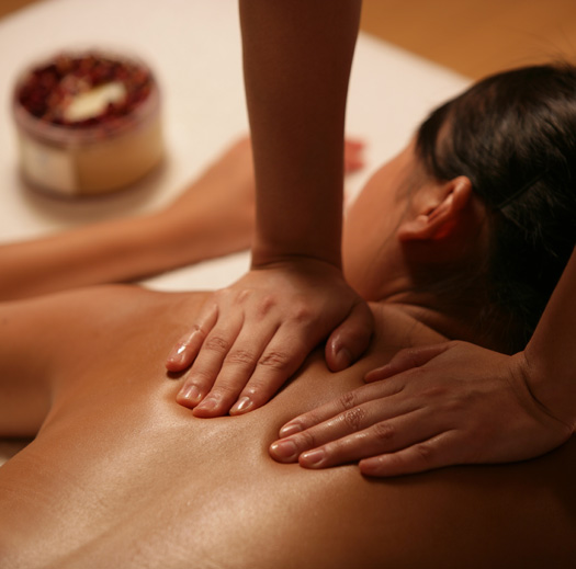 Quick fixed!! 30 min Back, Neck and Shoulder Massage available.
