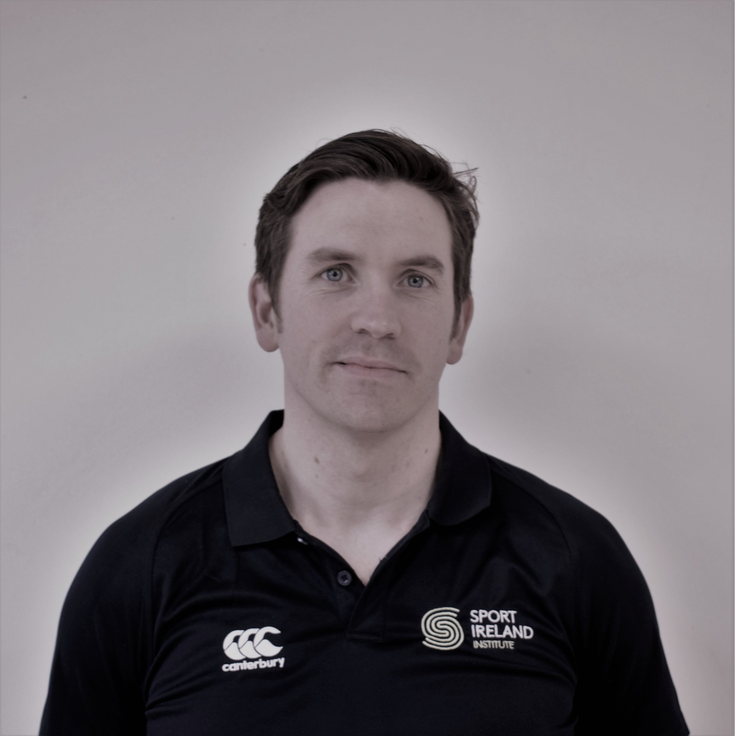 Eamonn Flanagan, Head of Strength & Conditioning