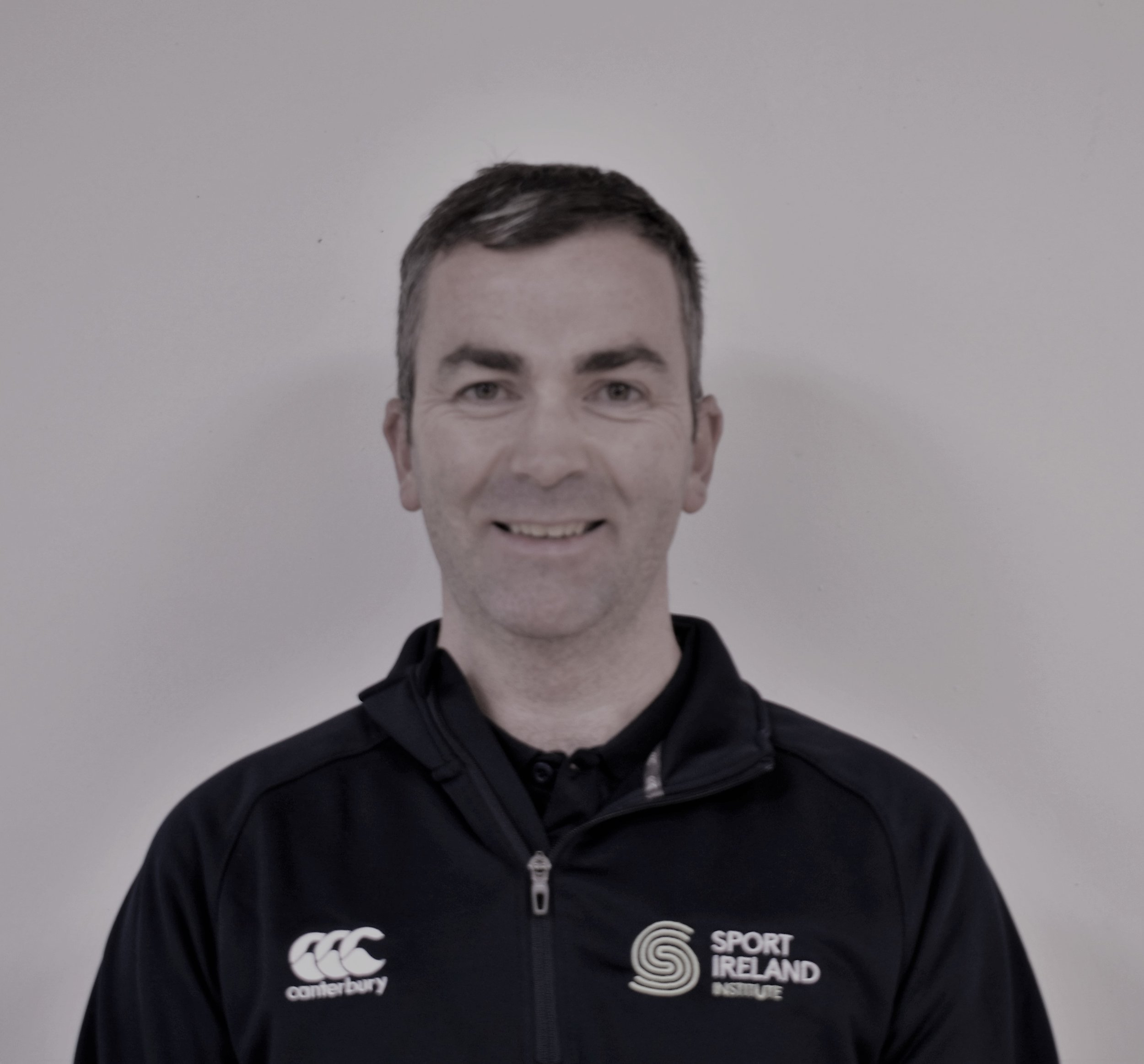 Alan Swanton, Head of Performance Analysis