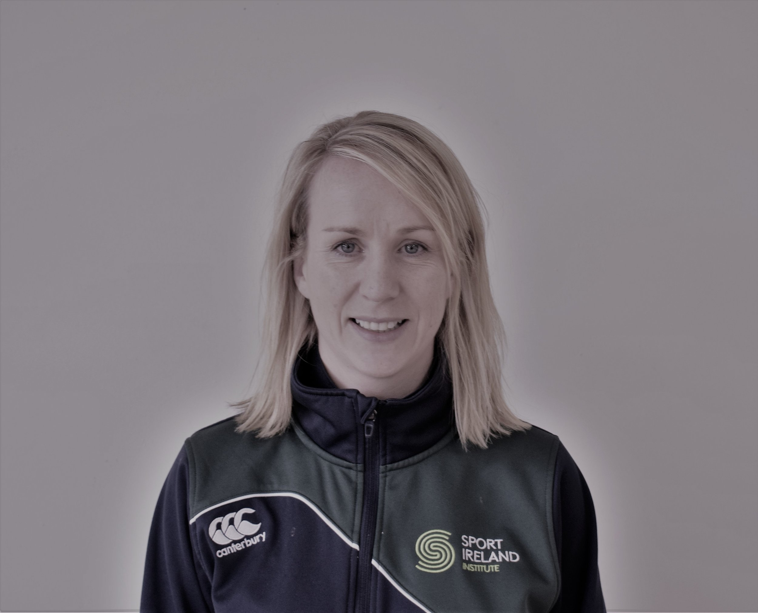 Kate Kirby, Head of Performance Psychology