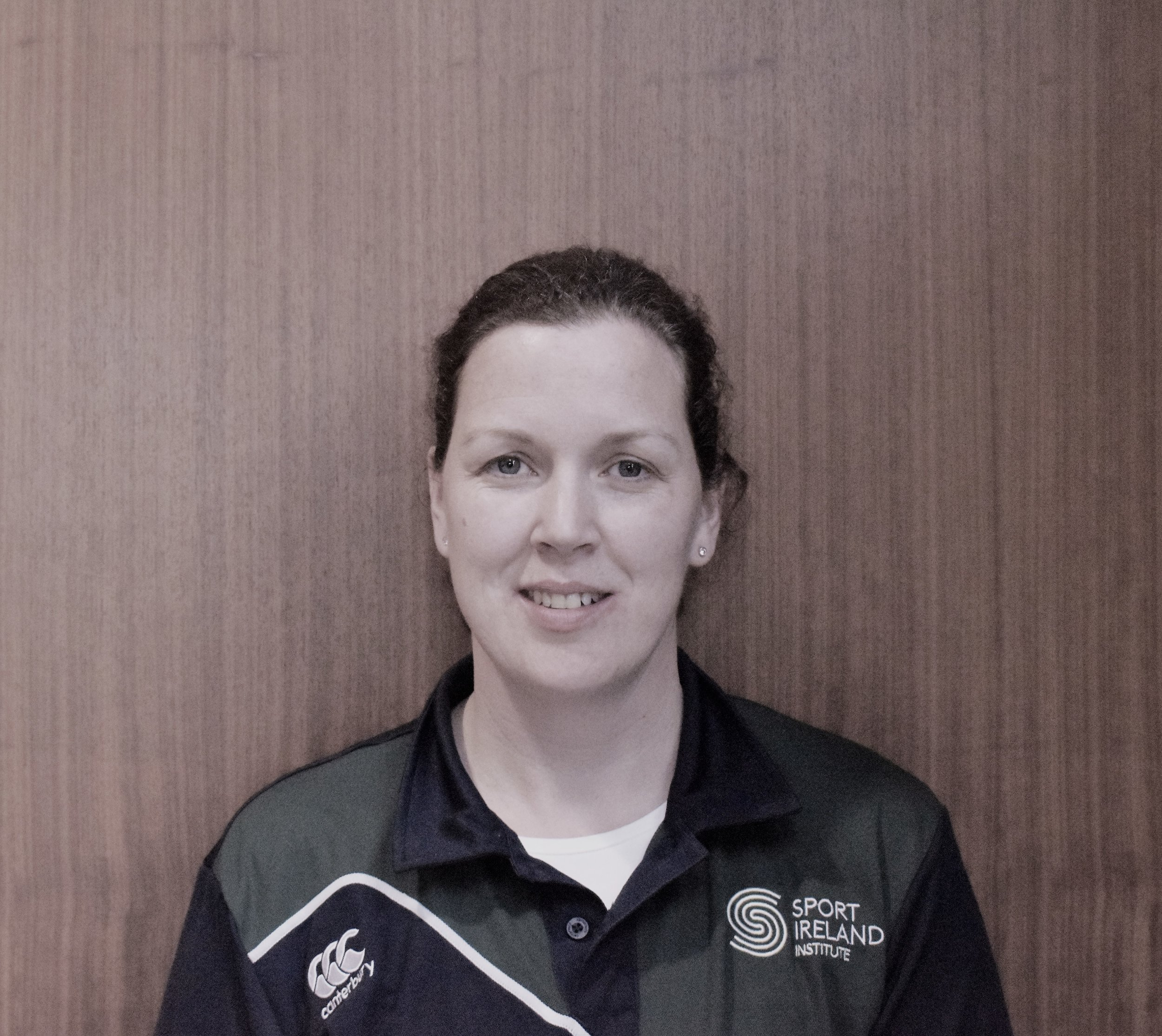 Sinead Murphy, Physiotherapist