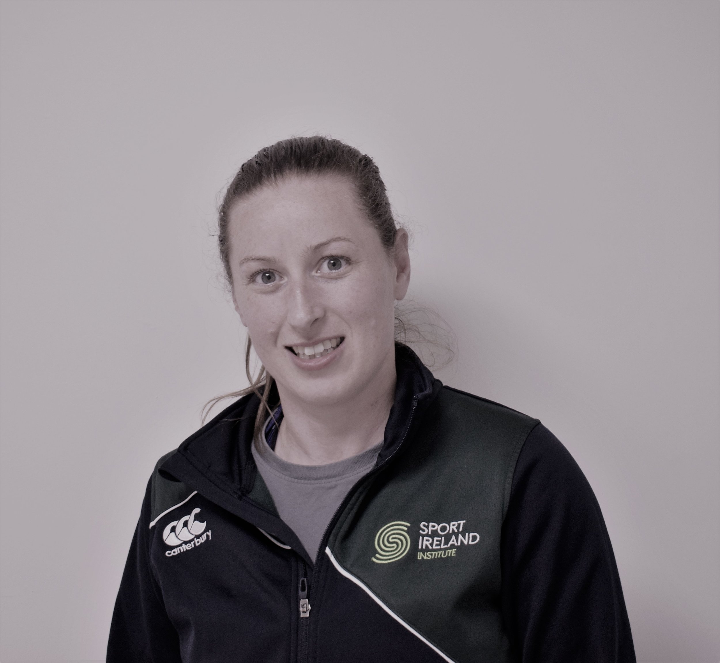 Martina McCarthy, Strength & Conditioning