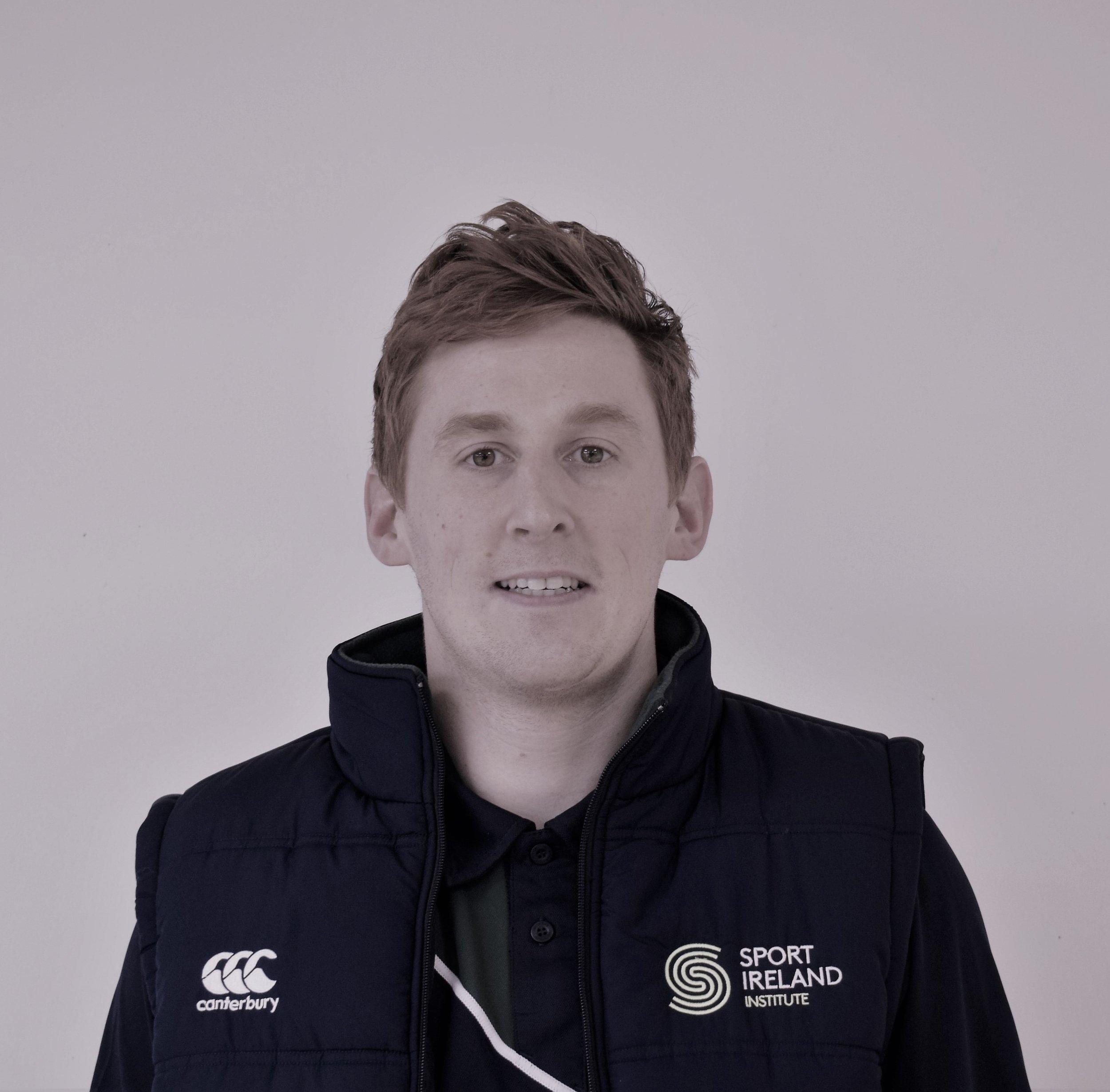 Niall O'Donoghue, Performance Life-Skills