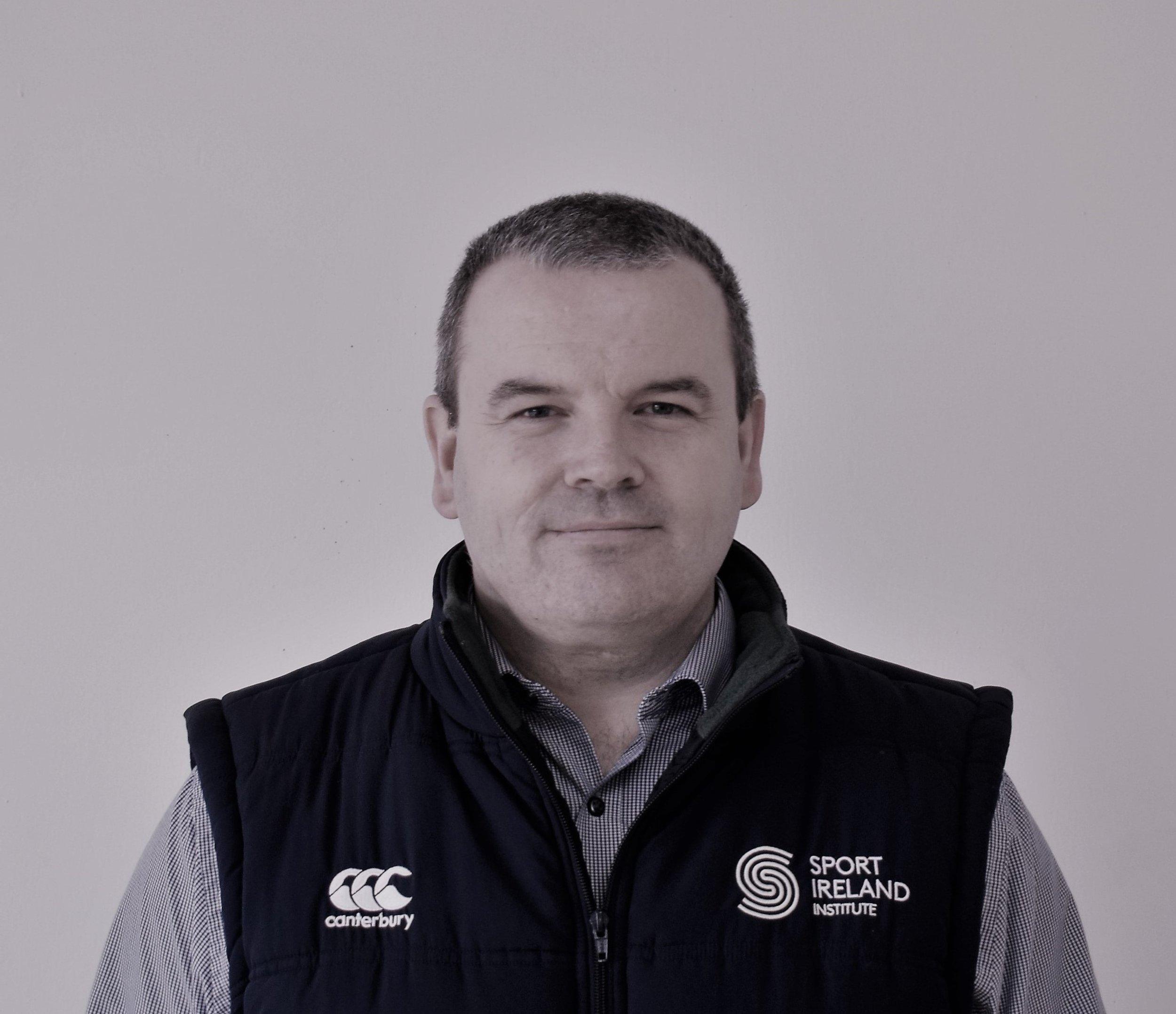 Liam Harbison, Director