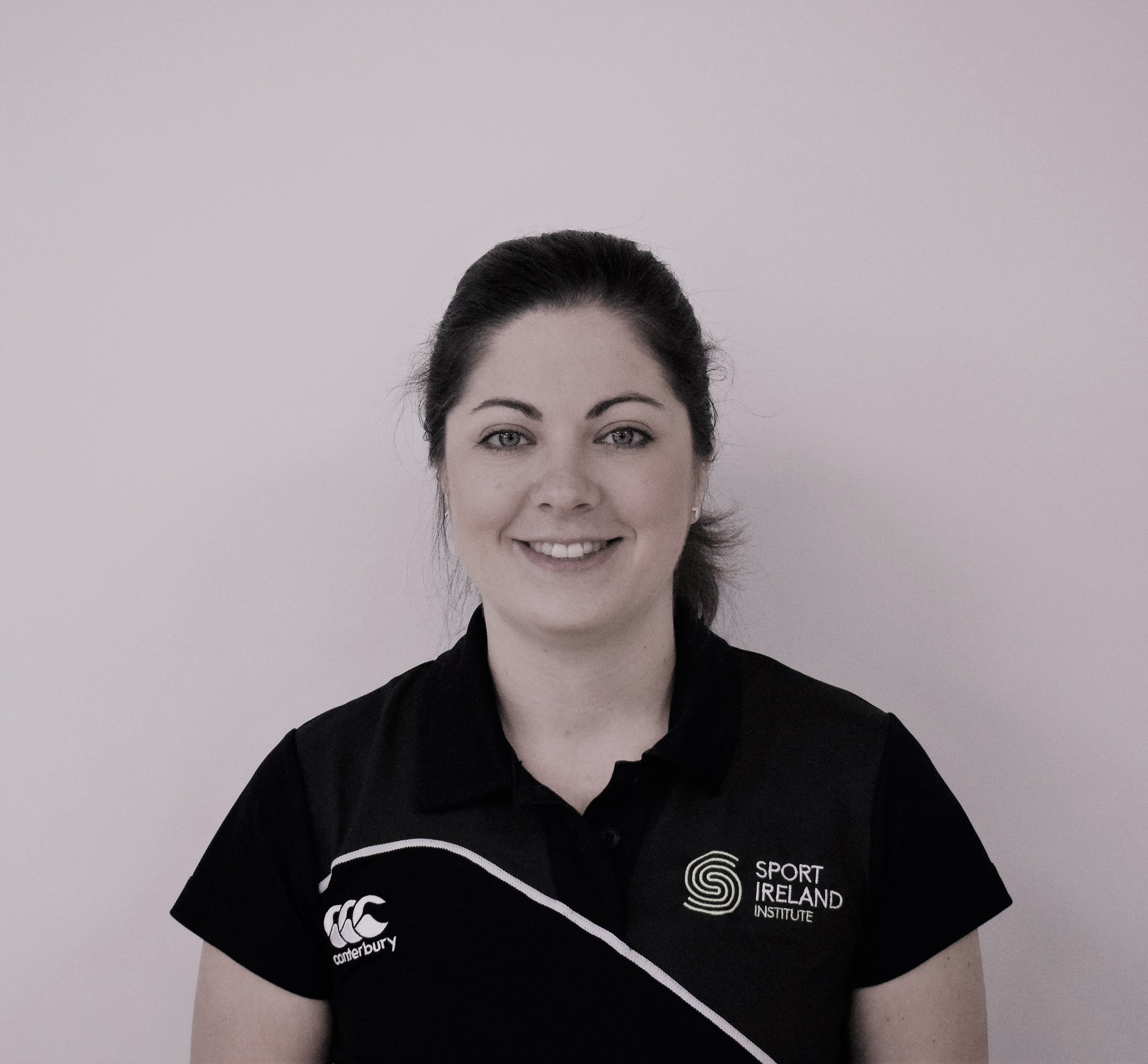 Julianne Ryan, Physiotherapist