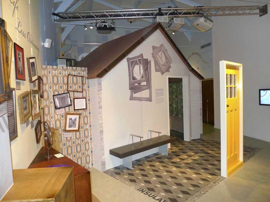 Roald Dahl Hut