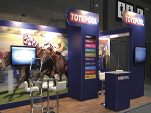 EXHIBITION STANDS -