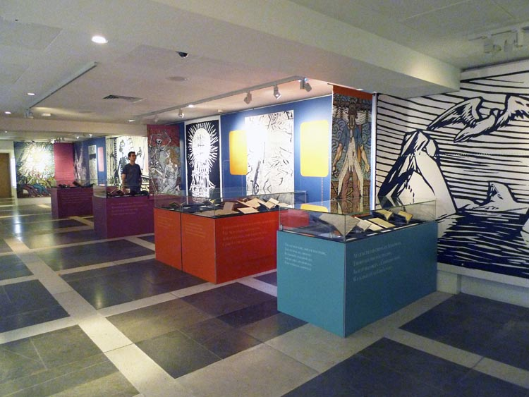 Ancient Mariner Exhibition.JPG