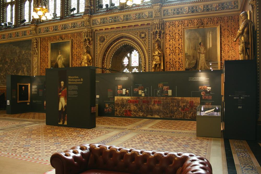 Exhibition Work