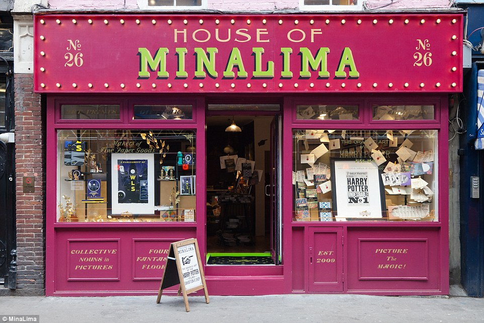 house of mima lima 1