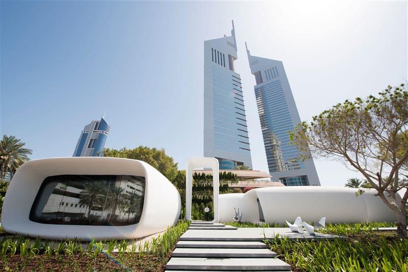 Credit:  Government of Dubai  )