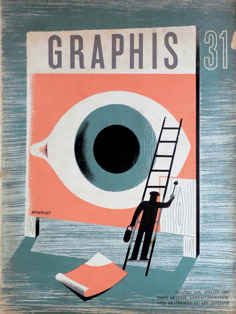 Tom Eckersley Graphics