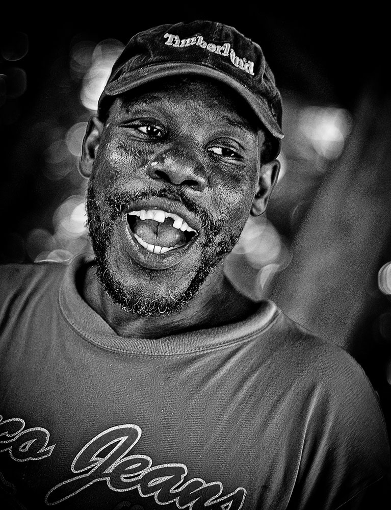Mr. Nice Trinidat