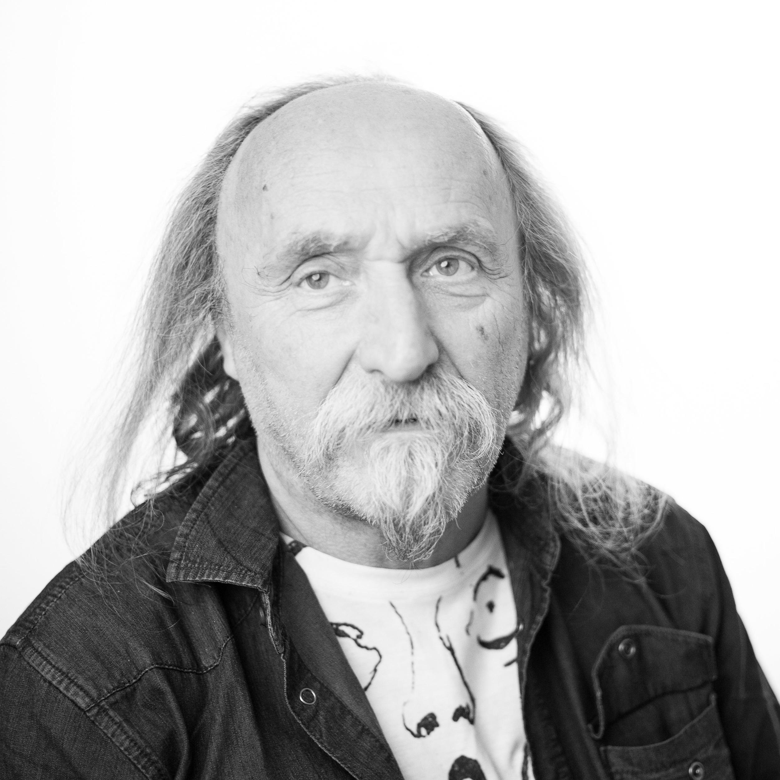 Rainer Rygalyk