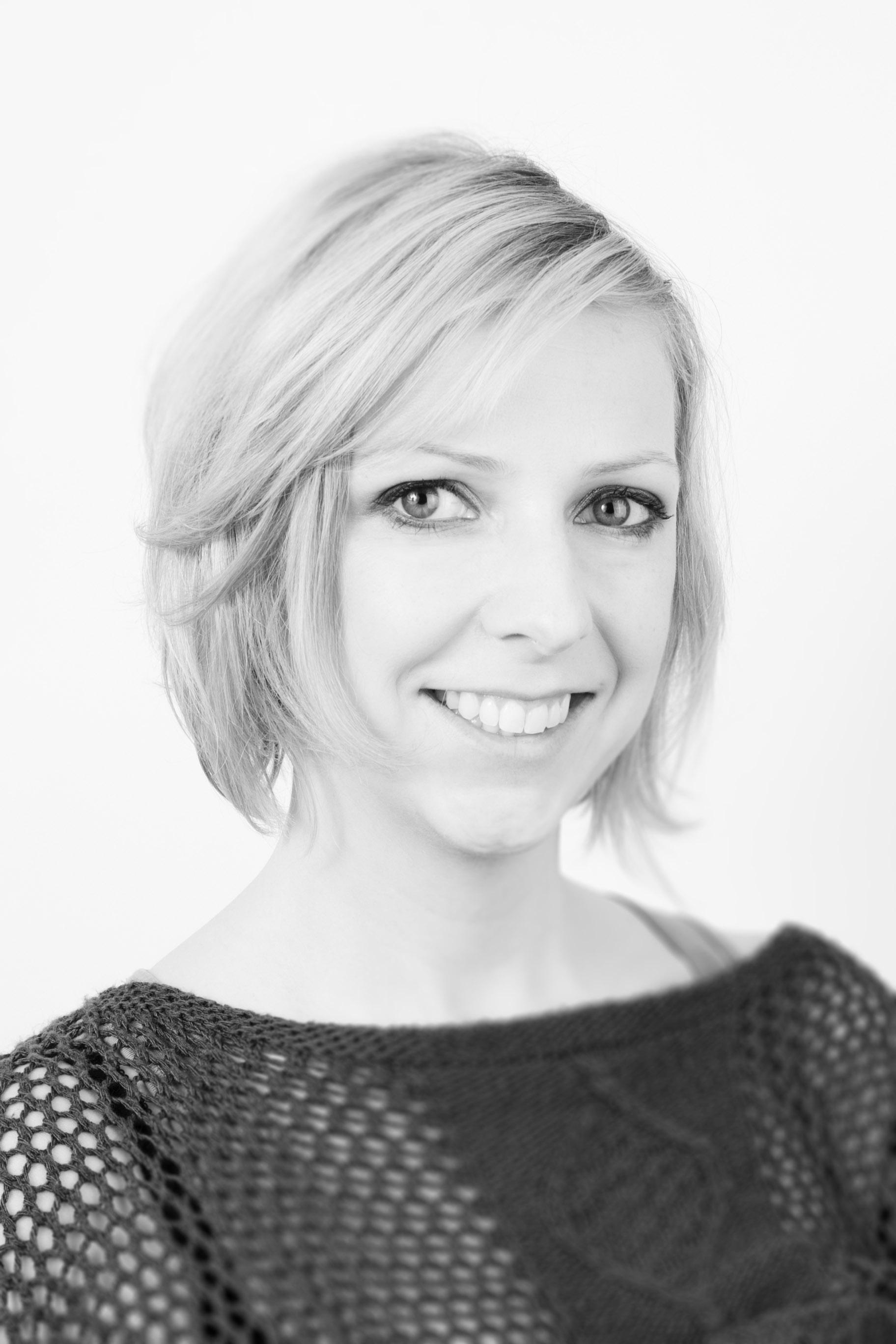 Claudia Füsselberger