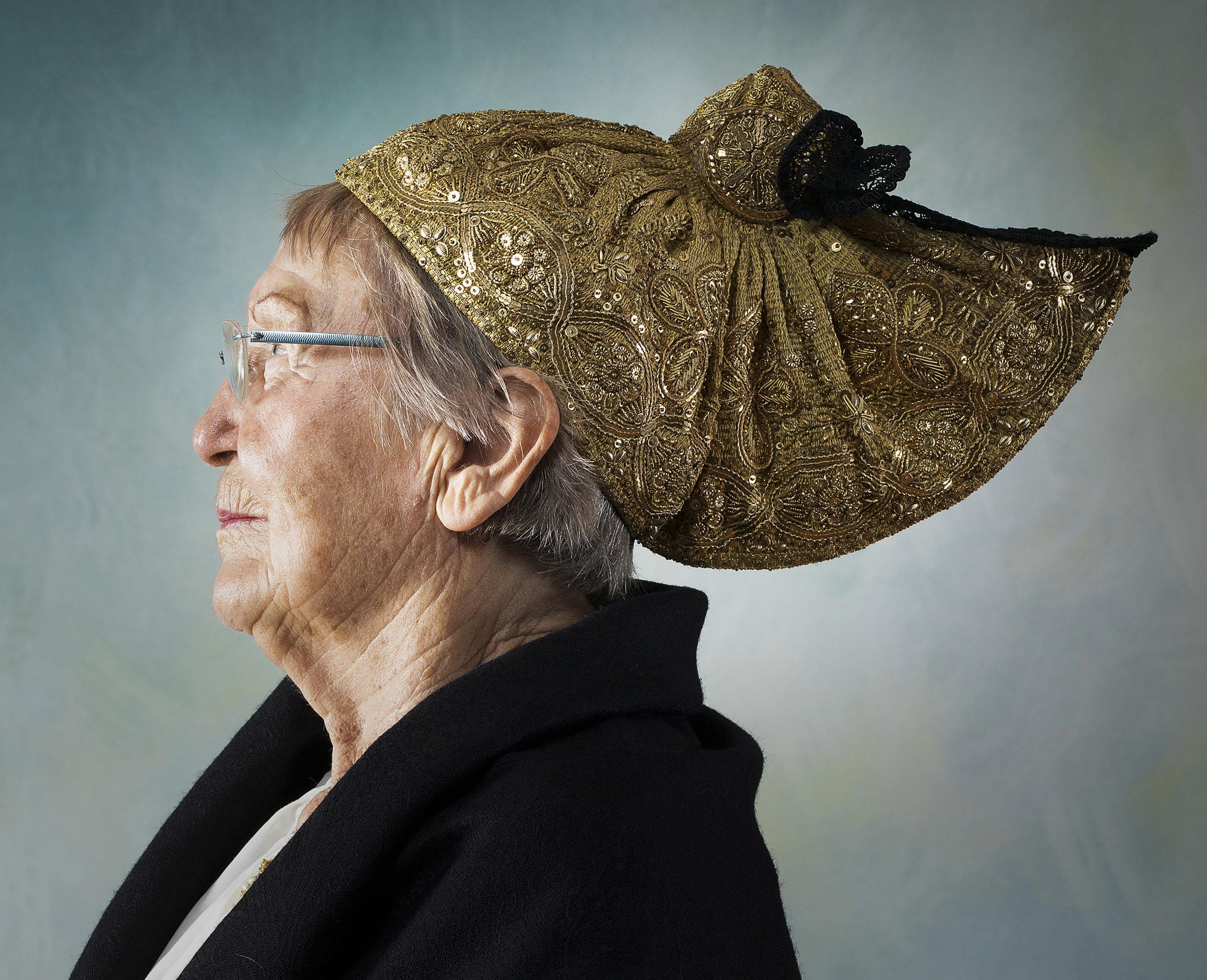 TRACHTEN aus OOE - LIK Meisterklasse Fotografie Linz