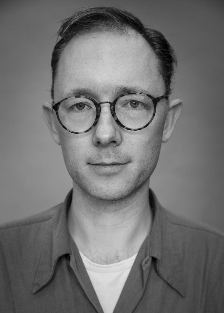 Peter Ayres