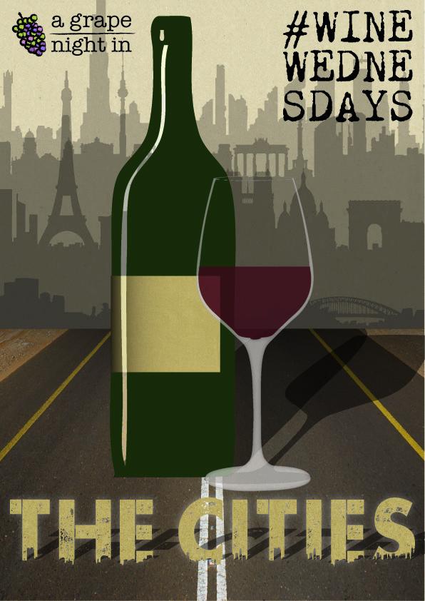 WineWednesdays THE CITIES