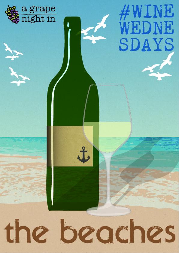 WineWednesdays THE BEACHES