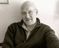 Peter Abbs