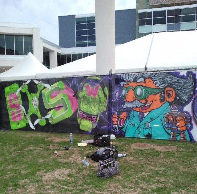 SXSW Create Interactive