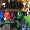We stock essential gear to make your time outside enjoyable!