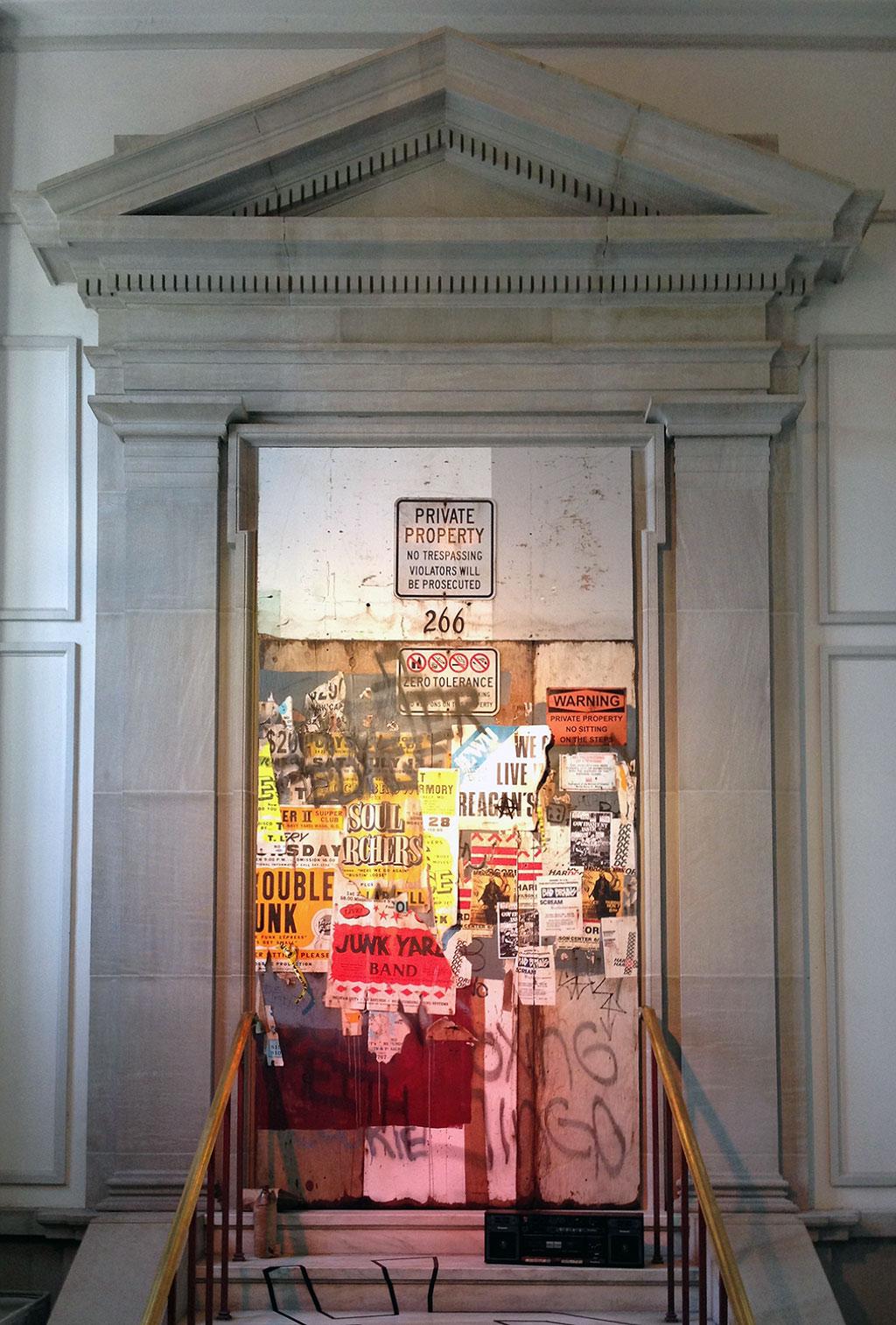 Welcome to DC, Corcoran Gallery of Art, Pump Me Up, Tim Conlon Art