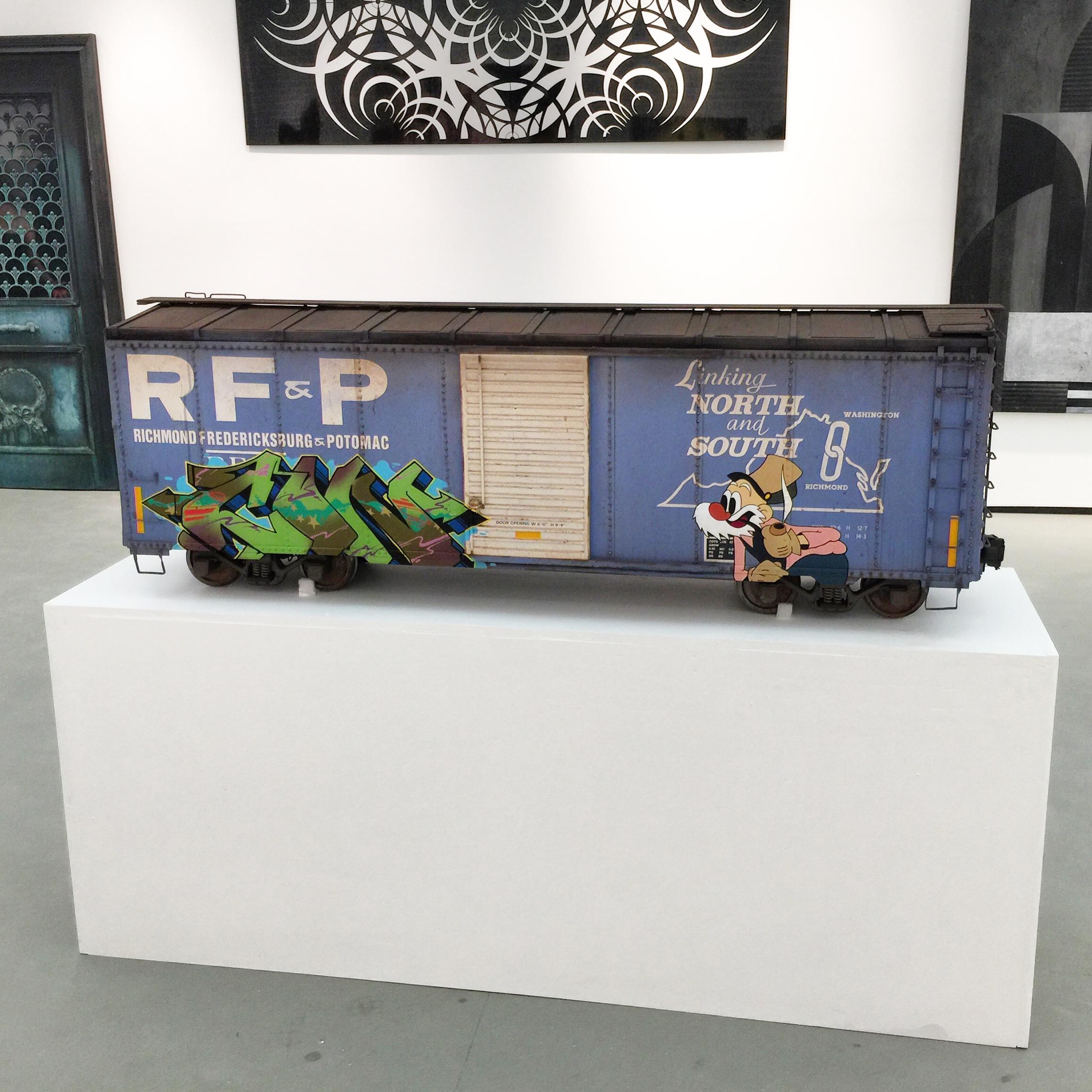 RF&P, Roman Fine Art, Tim Conlon Art