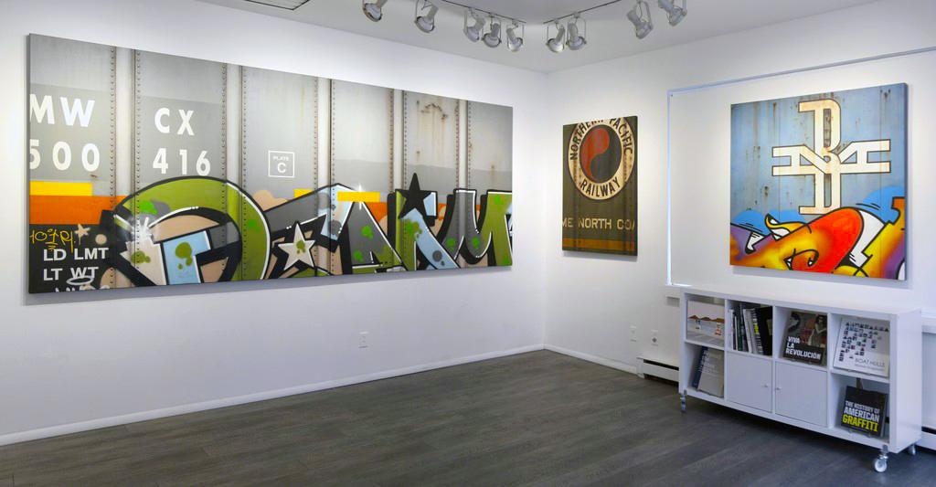 Between the Lines, Tim Conlon Art, Roman Fine Art