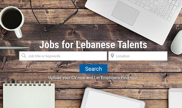 Lebanese Jobs