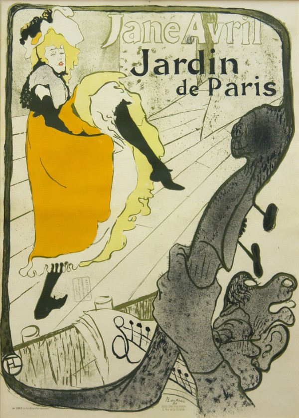 Explore the vibrant world of poster design with Toulouse Lautrec. Kids can create their own poster and show. A great homeschool art history unit study.