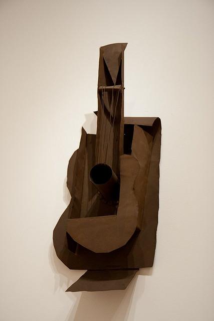 Guitar, 1914