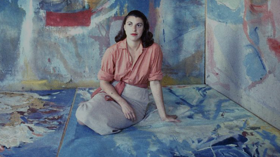 The Women of Abstract Expressionism -
