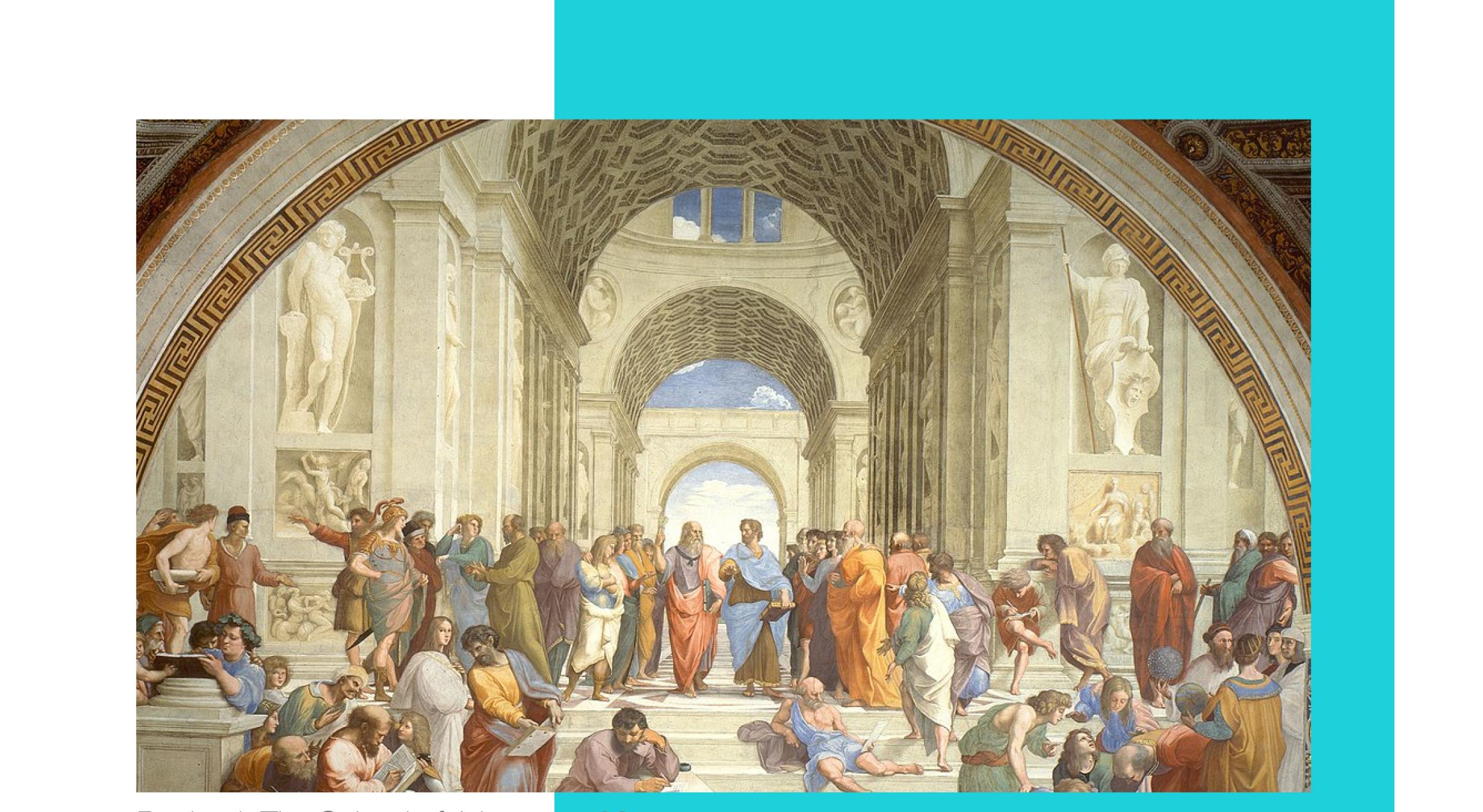 May - Hidden messages in Renaissance Art -