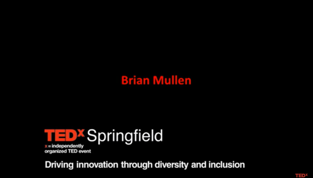 Tedx Talk - In this TEDx talk Brian shares his journey as an engineer entering the field of mental health and brain disorders to develop products to improve the quality of life and enhance the quality of care for people with disorders such as Autism, PTSD, and anxiety based disorders.