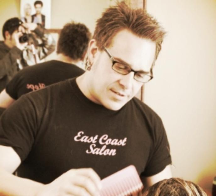 Pat Gasperini, Owner & Hair Stylist