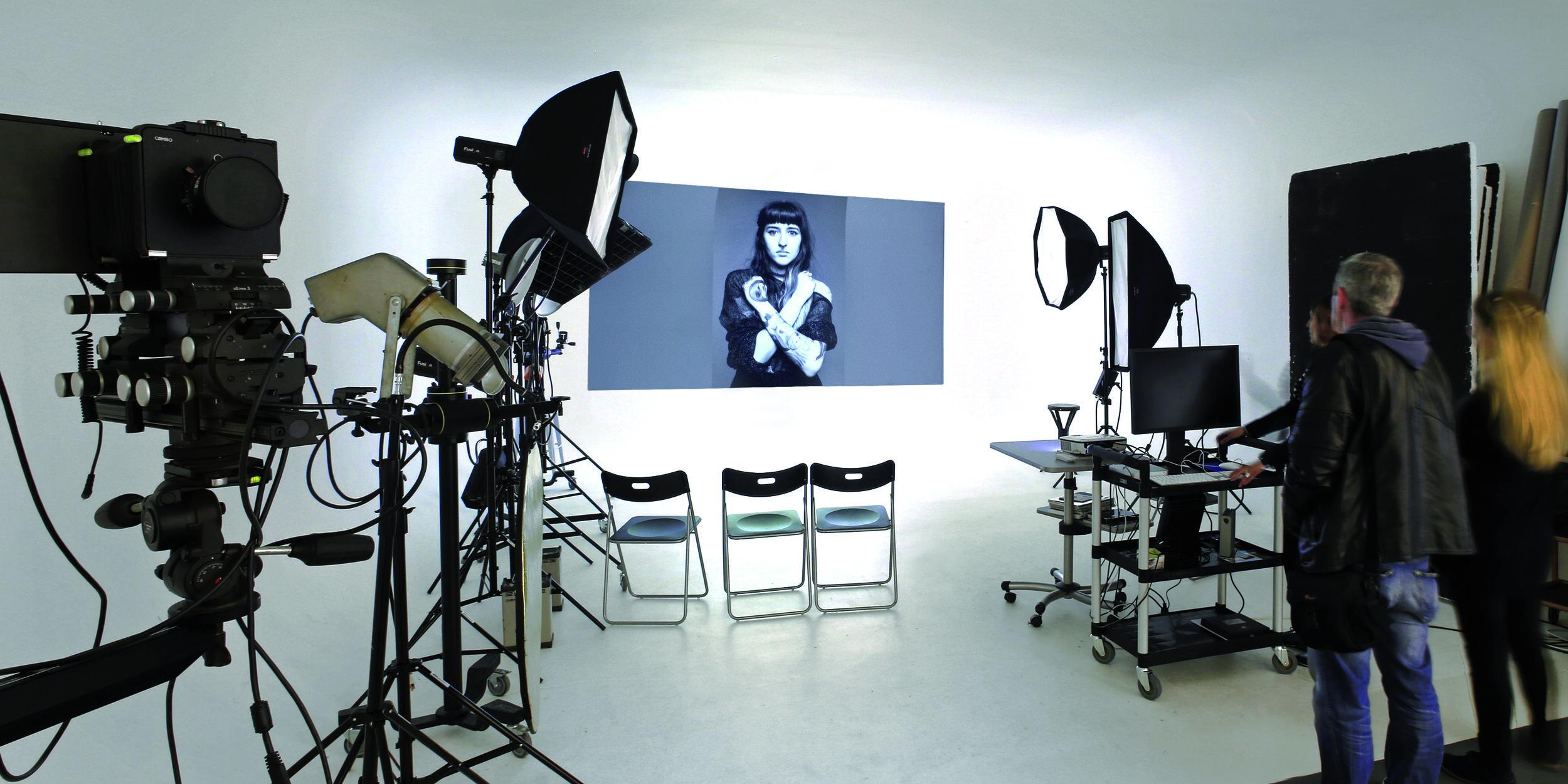 Spéos, Photo-Vidéo School