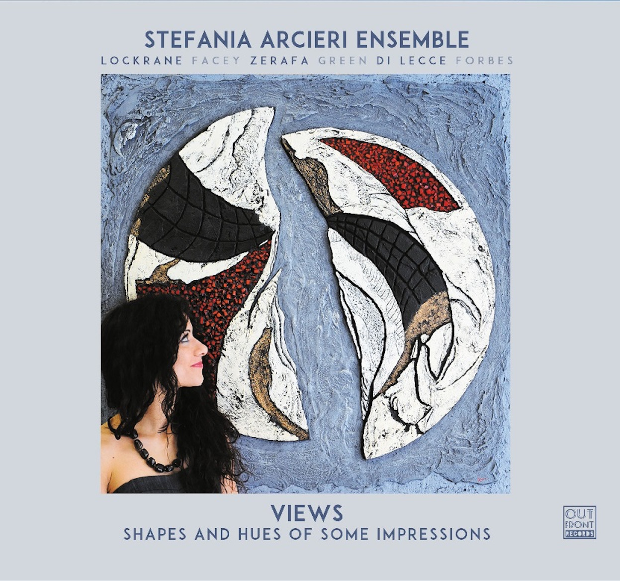 The Stefania Arcieri Ensemble brings together some of the most creative and impressive artists on the London scene and beyond. This extraordinary line-up will deliver a fervent and thrilling performance for a night full of exciting improvisations, interplay and uniqueness.  The Crypt at St Giles Church  Friday 22 June 8 - 10pm. £8 or £5 (Conc)